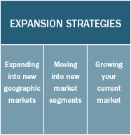 expansion-strategies